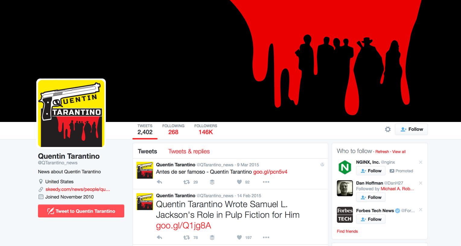 twitter profile template jake junkie2 your creative junkie