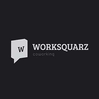 logo designed by Anna Kuts - Worksquarz