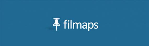 Filmaps Logo by Josiah Jost