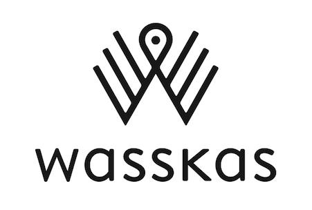 Wasskas logo by logo designer Nadir Balcikli
