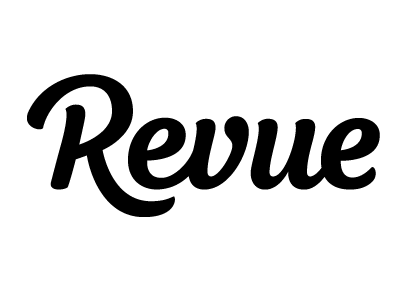 Revue logo, Paul von Excite